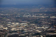 Wembley Stadium aerial 2011.jpg