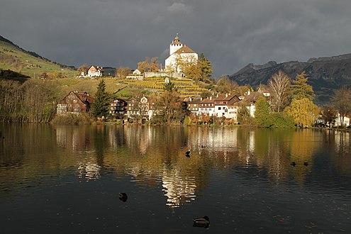 lieu de rencontre werdenberg