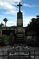 Wernberg Damtschach Friedhof Familiengrab Orsini und Rosenberg 27082006 01.jpg