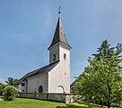 Wernberg Umberg Filialkirche hl. Matthäus NW-Ansicht 30042018 3503.jpg
