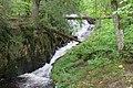 West Branch Yellow Dog River Falls - panoramio.jpg