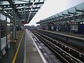 West India Quay DLR stn look north3.JPG