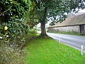 West Sussex Literary Trail leaves East Lavant - geograph.org.uk - 1074590.jpg