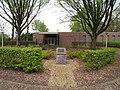 Westerbork-Indie monument 1.JPG