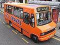 Weston-super-Mare Regent Street - ACL Travel M653FYS.jpg