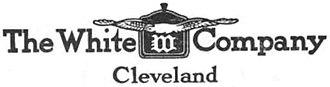 White Motor Company - Image: White company 1912 06 cleveland