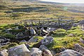 Wicklow Mountains National Park Glenealo River Bridge 01.JPG
