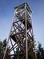 Wieża widokowa na Radziejowej - panoramio.jpg