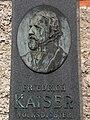 Wien-Simmering - Zentralfriedhof - Friedrich Kaiser.jpg