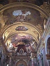 Wien.Jesuitenkirche28