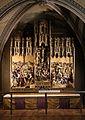 Wien - Votivkirche, Antwerpener Altar.JPG