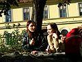 WikiMeetup 2007-09 Pecs 42.jpg