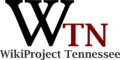 WikiProject Tennessee logo.png