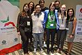 Wikimania 2015 Education Pre-Conference 33.jpg