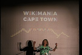 Wikimania 2018 by Nirmal Dulal (4).jpg