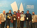 Wikimedia+Education Conference 2019 26.jpg