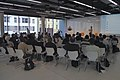 Wikimedia Conference 2011 (DerHexer) 2011-03-26 001.jpg