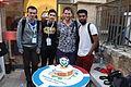 Wikimedia Hackathon Jerusalem Cake IMG 8766.JPG