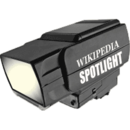 Wikipedia spotlight.png