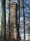 The Wilhelm Raabe Tower on the Eichenberg