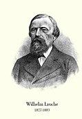 Wilhelm Lauche