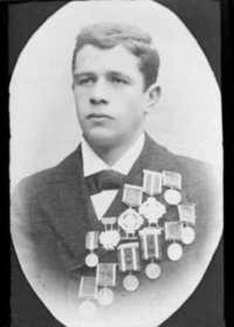 Wilhelm Mauseth - Wilhelm Mauseth