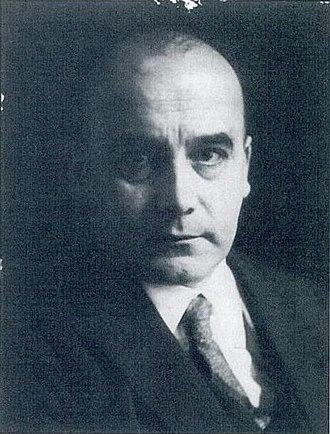 Will Vesper - Will Vesper 1932