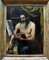 Willem key o adriaen thomaasz. key, san girolamo in preghiera, 1565-1570 ca..JPG