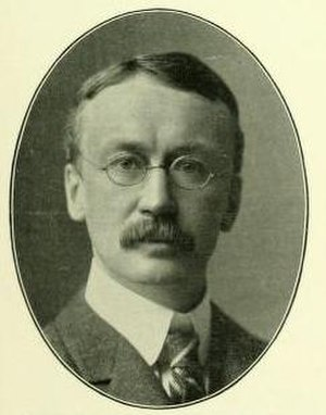 William Shankland Andrews - William Shankland Andrews (1903)