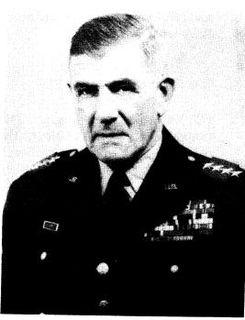 William M. Hoge United States Army general