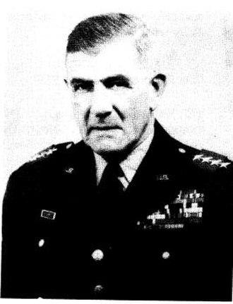 William M. Hoge - Image: William Hoge