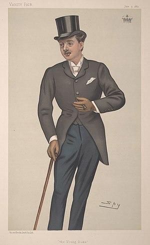 Donovan (horse) -  6th Duke of Portland, Donovan's owner and breeder