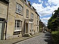 William Stukeley - Barn Hill Stamford Lincolnshire PE9 2AE.jpg
