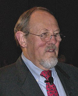 William Sharpe in 2007