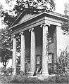Wilson House Ann Arbor MI c 1922.jpg