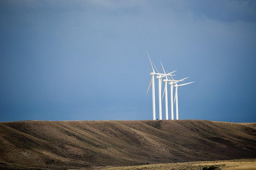 Wind Power 4892597382