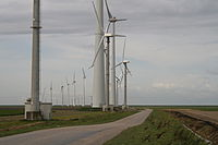 Wind farm Westereems.JPG