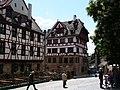 Wohnhaus Albrecht Dürers, heute Museum.JPG