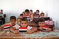 Wolfhounds, government of Iraq work to rebuild education DVIDS122907.jpg