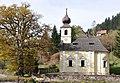 Wolfsberg Waldenstein Filialkirche Heiliger Johannes Nepomuk 23102010 991.jpg