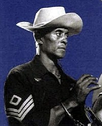 Woody Strode physique