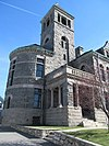 Woonsocket District Courthouse