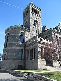 Woonsocket District Courthouse, Woonsocket RI.jpg