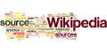 Wordcloud of discussion on Reddit about Wikipedia.png