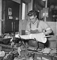 Work with a prosthetic limb in Stockholm 1951.jpg