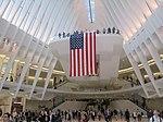 World Trade Center Hub Sep 11, 2018 (44568906664).jpg