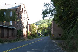 Russell, Massachusetts - Woronoco