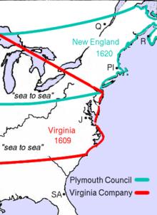 Judgemental Map Of Virginia Beach.Colony Of Virginia Wikipedia