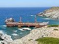 Wreck of the SEMIRAMIS in August 2008 - panoramio (1).jpg