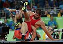Wrestling at the 2016 Summer Olympics – Men's freestyle 125 kg 13.jpg
